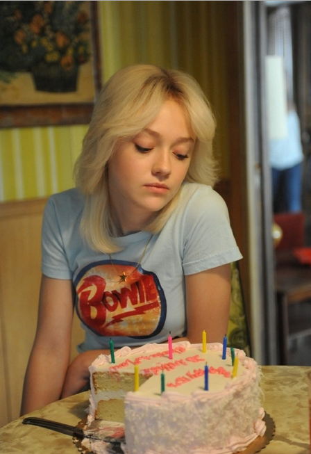 Actresses - Dakota Fanning-Pinterest