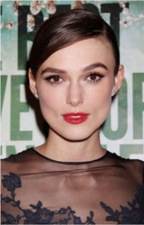Actresses-Keira Knightley-Pinterest