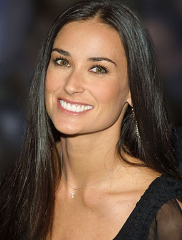 Demi Moore - People.com