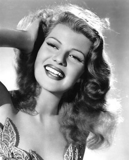 Rita Hayworth - IMDb