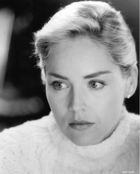 Sharon Stone - IMDb