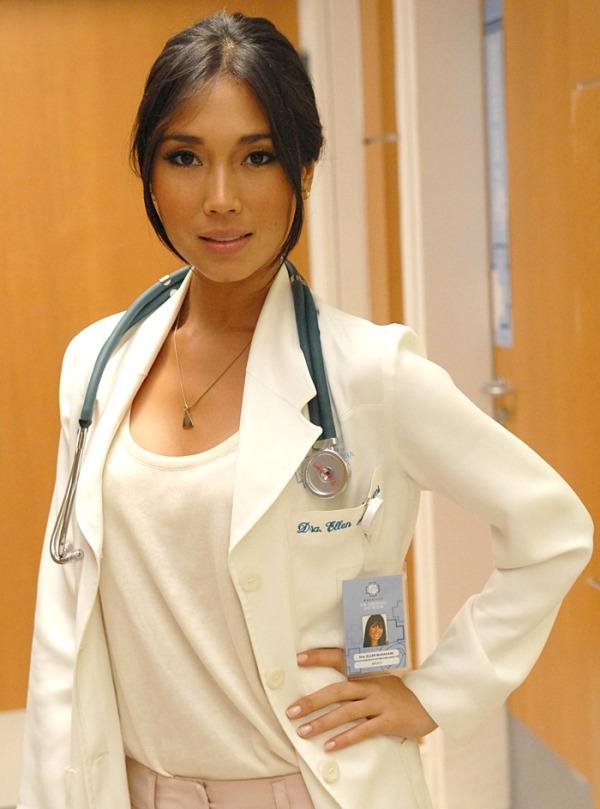 Danielle Suzuki